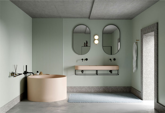 4 Bathroom Trends for 2021 - House Of Balsamic